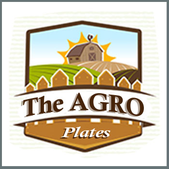 The Agro Plates