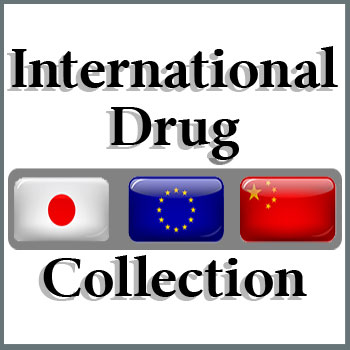 The International Drug Collection