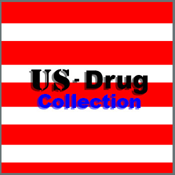 US Drug Collection